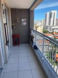 Apartamento 2 quartos Parque Clube - Papicu