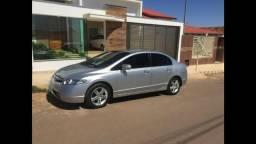 Honda Civic 2007 EXS 1.8 - Automático - 2007