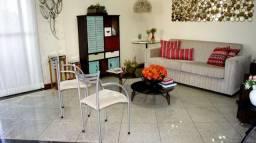 Apartamento com 4 quartos, sendo 1 suíte em Praia de Santa Helena