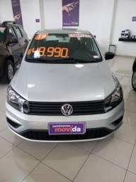 Volkswagen Voyage 1.6 Completo 2019!!! R$42.990,00