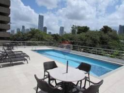 Apartamento para locação, Jaqueira, Recife.