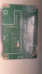 Placa Principal da TV Samsung LN32D403