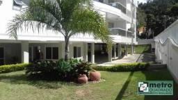 Apartamento com 3 dormitórios para alugar, 90 m² por R$ 1.200,00/mês - Costazul - Rio das