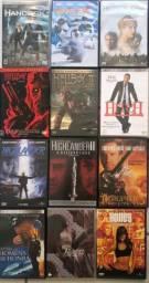 Coleção 630 dvds - filmes originais (5)