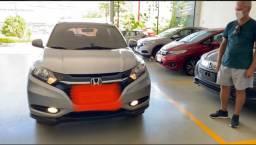 Honda hrv ex 2017/2018