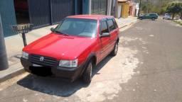 Fiat Uno Mille Flex 2007 4P