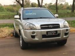 Hyundai - Tucson GLS 2.0 2007