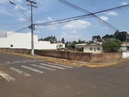Excelente Terreno de Esquina 1727 m² - Centro - Palmas
