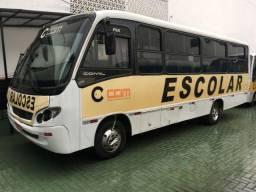 Micro ônibus 2007