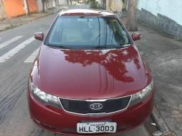 Kia Cerato Modelo 2009/2010. R$ 25.900,00 a Vista - 2010