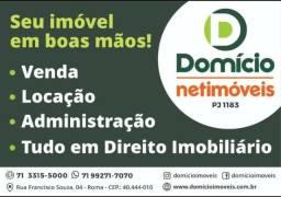 Domício Netimóveis: Seu Imóvel em Boas Mãos!