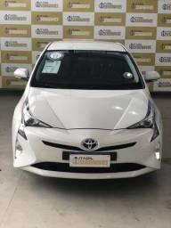 """Toyota Prius Hybrid 2017 """"O hibrido mais vendido no mundo"""""""