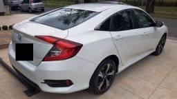 Civic Touring 1.5 2018 - 2018