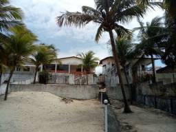 Casa Grande para muitas pessoas, em frente ao mar, Pirambuzios Praia