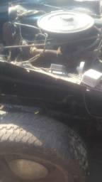 Chevrolet 51 camburão