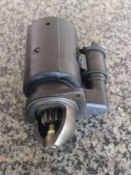 Motor de arranque D20