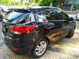 Hyundai IX35 Automático Completíssimo Apenas 70.000km Revisados Muito Novo 2012