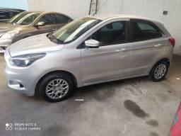 Ford Ka 2017 Ent 9 mil + R$ 464 Fixas