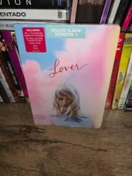 TAYLOR SWIFT - LOVER vol 01