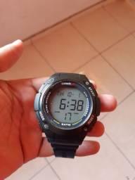 Relógio à prova d'água