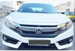 Vendo Civic EX Cvt 2017/2017