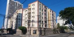 Papicu - Apartamento 105,95m² com 3 quartos e 1 vaga