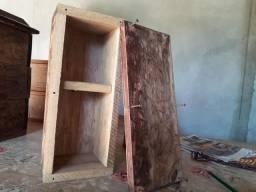 Caixinhas para abelha Jataí