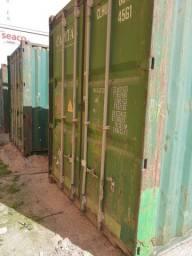Container 40'HC alto