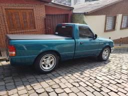 Ranger V6 legalizada top