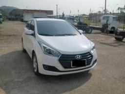 Hyundai HB20 1.6 Premium Flex Aut. 5p 2016/2016