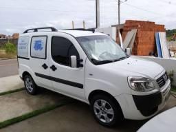 Fiat Doblo 1.8 ano 2014