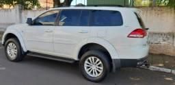 Pajero Dakar Hpe 3.2 Diesel 7 Lugares