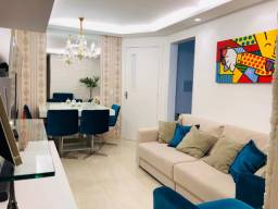 Apartamento 3/4 com suíte - Condomínio Reserva Parque