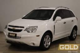 Chevrolet Captiva 2.4 Ecotec