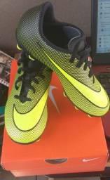 Chuteira Nike Bravata 2 FG Júnior