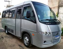 Ônibus Volare V6 24 P com ar 2008