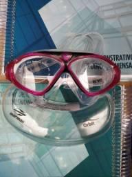 Vendo mascara de natação orbital