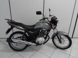 CG 150 Fan ESI 2011