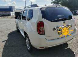 Duster 1.6 2013 com GNV