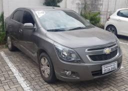 Chevrolet Cobalt Ltz 1.8 Aut - 2014