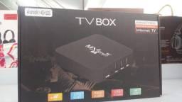 TV box deu a louca só essa semana