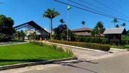 Terreno Extra, excelente localização no Condomínio Residencial Muro Alto - Queiroz Galvão
