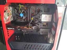CPU Gamer / Edição