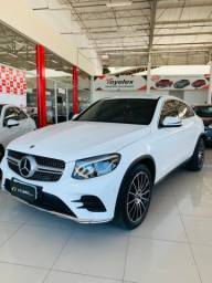 Mercedes GLC250 coupé 2019