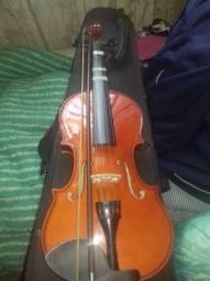 Violino Vivace Mozart