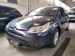 ML- CITROEN C4 EXCLUSIVE SPORT 2.0 2012 FLEX COMPLETO