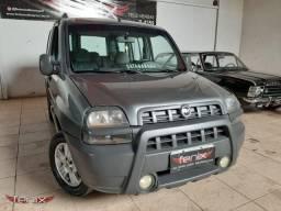 Fiat Doblo Adventure ER 1.8