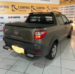 Fiat Strada Working Flex 1.4