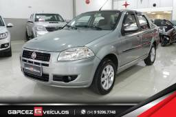 Fiat Siena El Celebration 1.0 Flex Manual Completíssimo Lacrado Revisado TOP