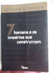 Livro 7 Homens e os imperios que construiram